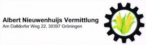 Albert Nieuwenhuijs